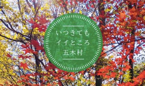 五木村の五木にきないキャンペーン GoTo併用
